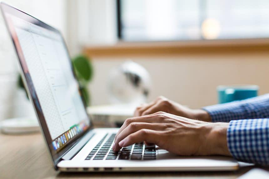 SEO対策 と ブログ記事更新