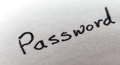 2015年度危険なパスワード一覧