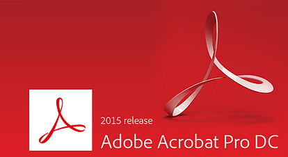 Adobe Acrobat Pro DCの文字読み取り機能が便利