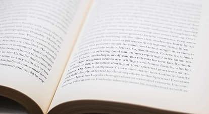 ~章に分ける~ブログ記事やホームページ制作で文章を書く事が苦手でも長文を書くコツ