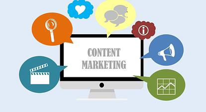コンテンツマーケティングの4つの型とは!適切なコンテンツマーケティングを適用!