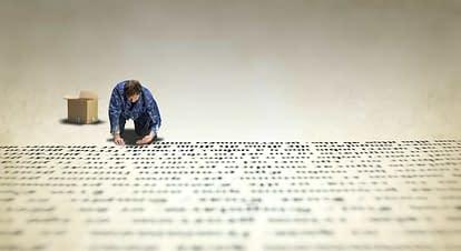 人の心理に働きかけるメラビアンの法則と文章の関係(文章と心理学の関係)