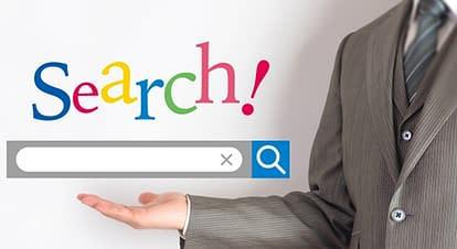 Googleのデスクトップ検索のデザイン変更を撤回