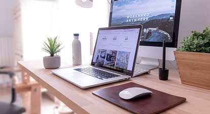 ホームページを制作するには目標設定が成功の鍵となる