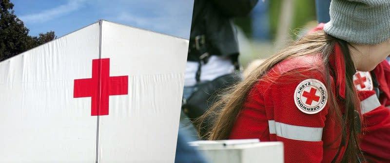 赤色十字について