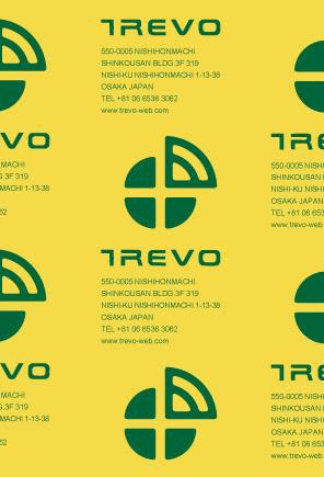 TREVOについて