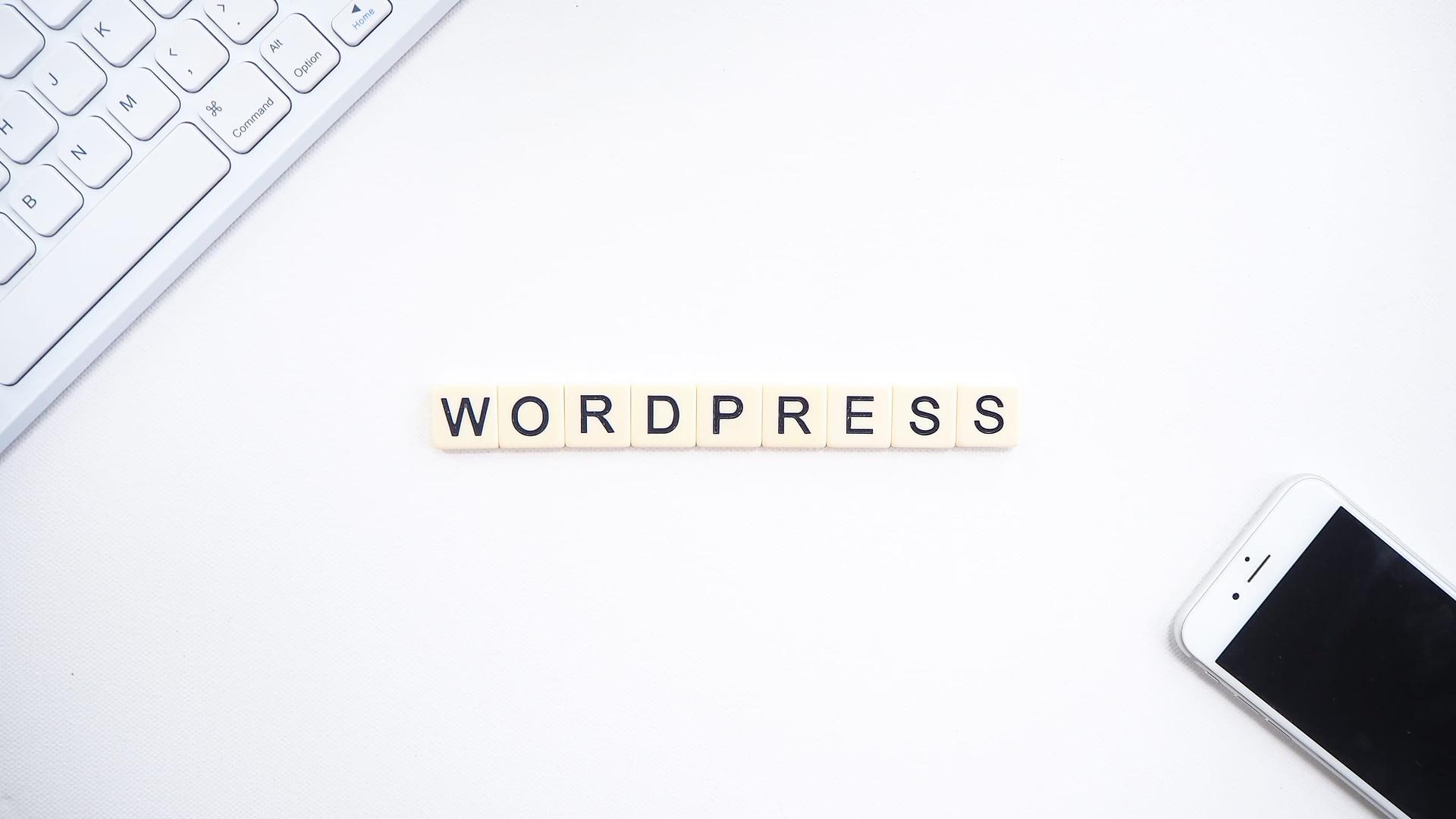 2020年版 WordPressの無料テンプレートを使ってホームページ制作 19選