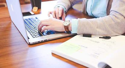 ブログ記事を書くと時に気を付けているポイント