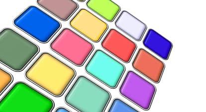 心理学から見るホームページからお問い合わせしたくなる色