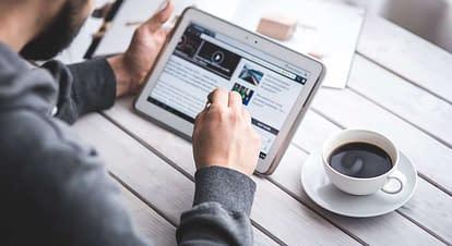 ホームページ運営に役立つ共感を得るブログ記事・文章の書き方