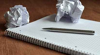 物事を文章で伝える時に注意したいポイント