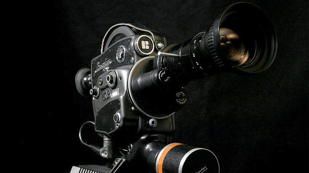 moviecamera